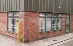 Office / Commercial Grilles