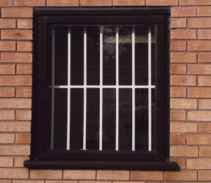 Domestic Fixed Grilles